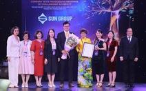 Lý giải sức hút của Sun Group - doanh nghiệp có môi trường làm việc tốt nhất châu Á