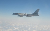 25 máy bay Trung Quốc vào ADIZ của Đài Loan trong ngày 12-4