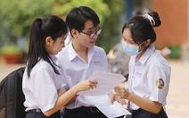 TP.HCM quy định mới về tuyển thẳng vào lớp 10
