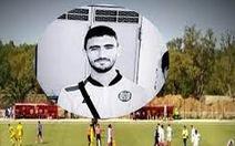 Hiểm họa 'nuốt lưỡi' do va chạm trong bóng đá: Sơ cứu đúng có thể cứu được nạn nhân