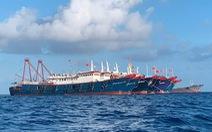 Ngoại trưởng Philippines kêu Trung Quốc 'cuốn gói'