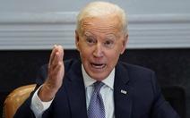 Ông Biden kêu gọi đưa Mỹ dẫn đầu thế giới về chip bán dẫn