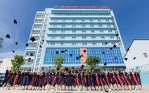 Trường cao đẳng Kinh tế kỹ thuật Vinatex TP.HCM đổi tên lần thứ 5