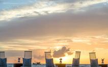 Đặc quyền ẩm thực cao cấp tại InterContinental Phu Quoc Long Beach Resort