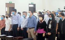 Xét xử vụ Gang thép Thái Nguyên: Cựu tổng giám đốc TISCO phủ nhận vai trò chủ mưu