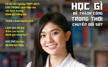 Sáng mai 14-4 phát hành Cẩm nang tuyển sinh đại học và cao đẳng 2021
