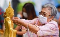 Tết lặng lẽ của Thái Lan, Campuchia