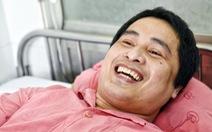 Bệnh nhân 'chảy máu không đông' 11 năm 65 lần vào Chợ Rẫy, 26 lần mổ đã xuất viện