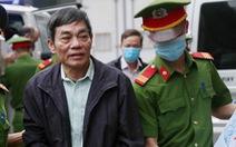 Cựu chủ tịch Công ty Thép Việt Nam: 'Mức án đề nghị với tôi hơi nặng'