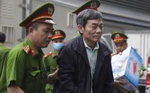 Cựu chủ tịch Công ty Thép Việt Nam: Không tẩu tán tài sản, mà để 'sau này có người hương khói'
