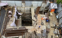 Vụ 'nhà phố 4 tầng hầm': Hơn 6 tháng qua Hà Nội vẫn chưa trả lời dân