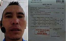 Đề nghị kỷ luật thủ môn húc gãy răng trọng tài Nguyễn Lê Nguyên Thành