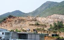 Cho khai thác khoáng sản tại Hòn Rớ - Nha Trang có trái luật?