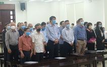 Cựu chủ tịch Công ty Thép Việt Nam nói ân hận, xin lỗi những người làm gang thép