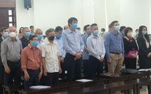 Cựu tổng giám đốc Gang thép Thái Nguyên lãnh 9 năm 6 tháng tù