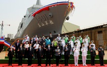 Mỹ - Đài Loan xích gần, Bắc Kinh cảnh cáo có cuộc chiến
