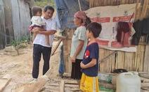 Sau lùm xùm, ông Đoàn Ngọc Hải chuyển thêm tiền xây 1 nhà 150 triệu thay vì 2 căn 60 triệu đồng