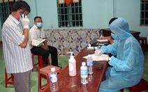 5 người nước ngoài nhập cảnh trái phép tại Bình Phước âm tính với COVID-19