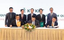 Vietcombank - FWD: thương vụ bancassurance nổi bật của năm 2020