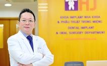Người bác sĩ giúp 'hồi sinh' những nụ cười