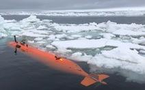 Chuyện gì xảy ra nếu 'Sông băng ngày tận thế' tan chảy?