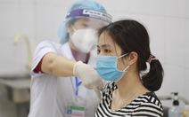 TP.HCM sắp tiêm vắc xin cho phóng viên tham gia chống dịch COVID-19