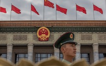 Tình báo Mỹ: Trung Quốc đang dần trở thành đối thủ ngang hàng, thách thức Mỹ