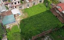 Hàng loạt 'đất vàng' bị bán, giao sai quy định ở Huế