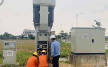 Khánh thành hệ thống lưới điện ngầm đầu tiên ở Quảng Trị