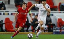 James Milner: 'Liverpool rõ ràng là đội hay hơn'