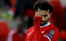 Bất lực tại Anfield, Liverpool bị Real Madrid loại khỏi Champions League