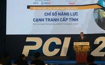 Quảng Ninh 4 năm liên tiếp dẫn đầu năng lực cạnh tranh cấp tỉnh