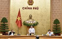Phân công nhiệm vụ cụ thể của Thủ tướng và các Phó thủ tướng