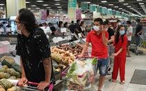 Thủ đô Phnom Penh phong tỏa 2 tuần, người dân Campuchia đổ xô mua thực phẩm