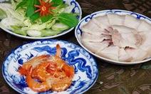 Bữa ăn người Việt quá nhiều thịt
