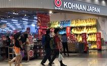 Tăng trưởng tiêu dùng hàng Nhật ở Việt Nam vào top 10 khu vực