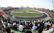 Tuyển Việt Nam chốt địa điểm tập huấn, đá giao hữu với CLB Bình Định trước khi sang UAE
