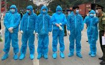 Hải Dương trục xuất 6 người Trung Quốc nhập cảnh trái phép