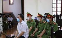 Viết bài xúc phạm lãnh đạo, ông Quách Duy lãnh 4 năm 6 tháng tù