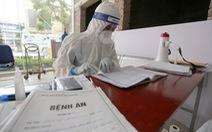 Bệnh nhân COVID-19 cuối cùng điều trị tại Hải Dương được xuất viện