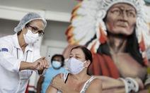 Nhiều trẻ em dưới 1 tuổi ở Brazil tử vong vì COVID-19