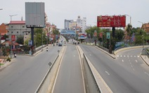 Thủ tướng Hun Sen lệnh phong tỏa cứng thủ đô Phnom Penh