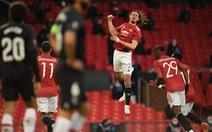 Manchester United, Arsenal vào bán kết Europa League