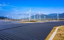 Việt Nam có tổ hợp năng lượng tái tạo lớn nhất Đông Nam Á