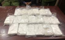 Khởi tố vụ cựu phó chủ tịch xã buôn ma túy