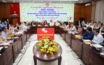 Hà Nội được tăng số ứng viên đại biểu Quốc hội lên 37
