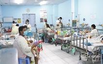TP.HCM: Bệnh tay chân miệng độ nặng tăng mạnh, giống đợt dịch 10 năm trước