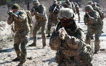 Tướng Mỹ: NATO sẵn sàng đáp trả tổng lực nếu Nga 'gây hấn'