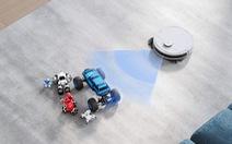 ECOVACS ROBOTICS ra mắt DEEBOT N8 PRO tại Việt Nam