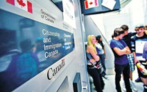 Canada cấp quy chế định cư lâu dài cho 90.000 sinh viên và lao động nước ngoài